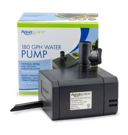 Aquascape Aquascape Statuary & Fountain Pump 180 gph