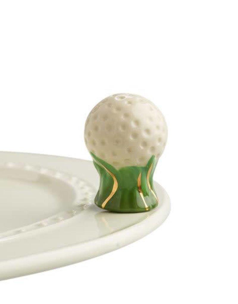 Nora Fleming Topper Golf Ball