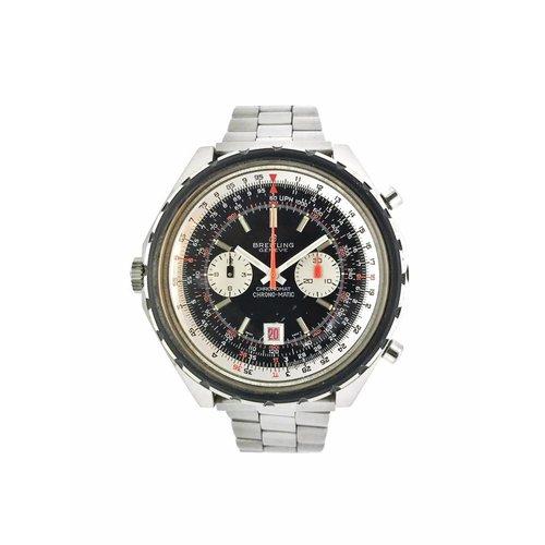 Breitling Breitling Navitimer Chronomat (1996 b+p)