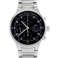 IWC IWC GST CHRONO WATCH