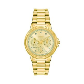 CITIZEN CITIZEN LADIES FD2042-51P (2018 B+P)