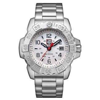 LUMINOX WATCHES Luminox Watch Navy Seal Steel (NEW)