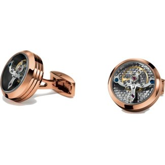 TF CUFFLINKS TF CUFFLINK CT-PR02