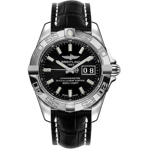 Breitling Breitling Galactic 41 A49350L2/BE58-728P (2017)