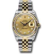 Rolex ROLEX DATEJUST 36MM (1991)