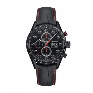 Tag Heuer TAG CARRERA CAR2A80 (2015 B+P)