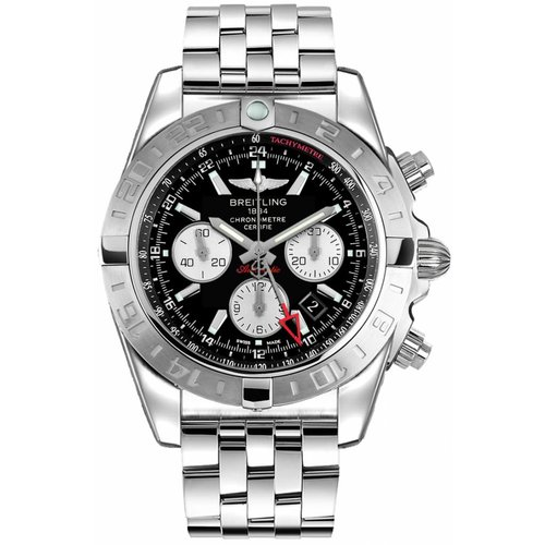Breitling BREITLING Chronomat GMT Chronograph Automatic (2015) BOX AND PAPERS
