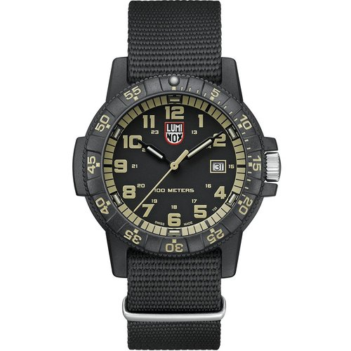 LUMINOX WATCHES LUMINOX XO.0333 (2018 B+P)