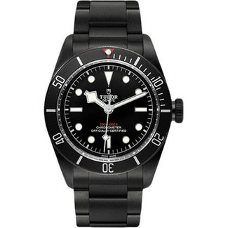 Tudor Tudor Watches: M79230DK-0008 Black Bay Dark (2018 B+P)