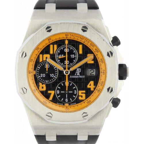 Audemars Piguet Audemars Piguet Royal Oak Offshore Volcano (2011 B+P)