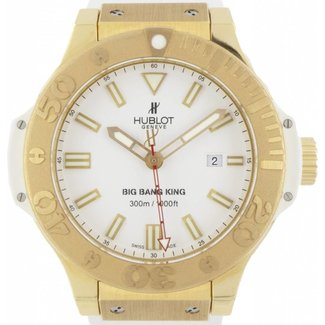Hublot Hublot Big Bang King Men's Watch Model 322.PE.230.RW