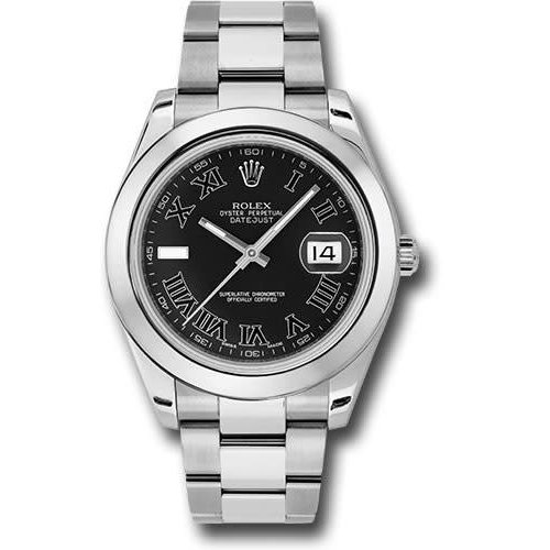 Rolex ROLEX DATEJUST II (NEVER WORN) #116300