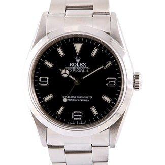 Rolex ROLEX EXPLORER 36MM (2002)
