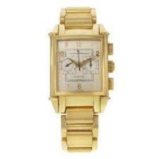 girard-perregaux GITARD PERREGAUX Vintage 1945 Chronograph Rose Gold Automatic