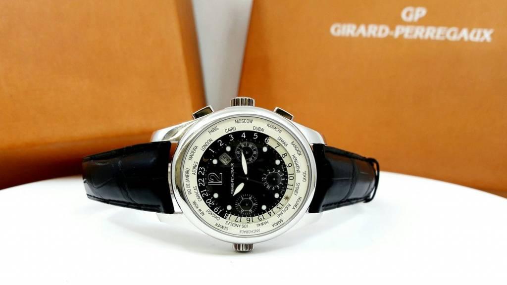 Our Girard Perregaux Collection