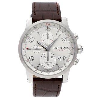 Montblanc MONTBLANC TIMEWALKER (2011 B+P) #107065
