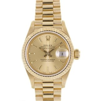 Rolex ROLEX LADY PRESIDENT 26MM (1996 B+SP) #69178