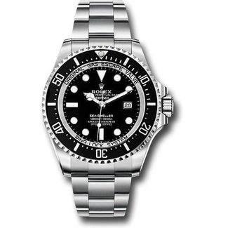 Rolex ROLEX SEA DWELLER 44MM (2017 B+P) #116660