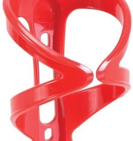 Clean Motion Composite Water Cage Red