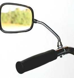 Adjustable Mirror Bicycle Summit