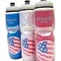 Polar Bottles Insulated Water Bottle: 24oz, Star Spangled