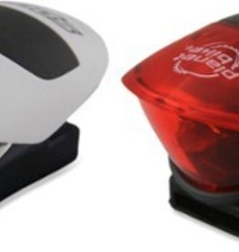 Planet Bike Light Set Spok Planet Bike