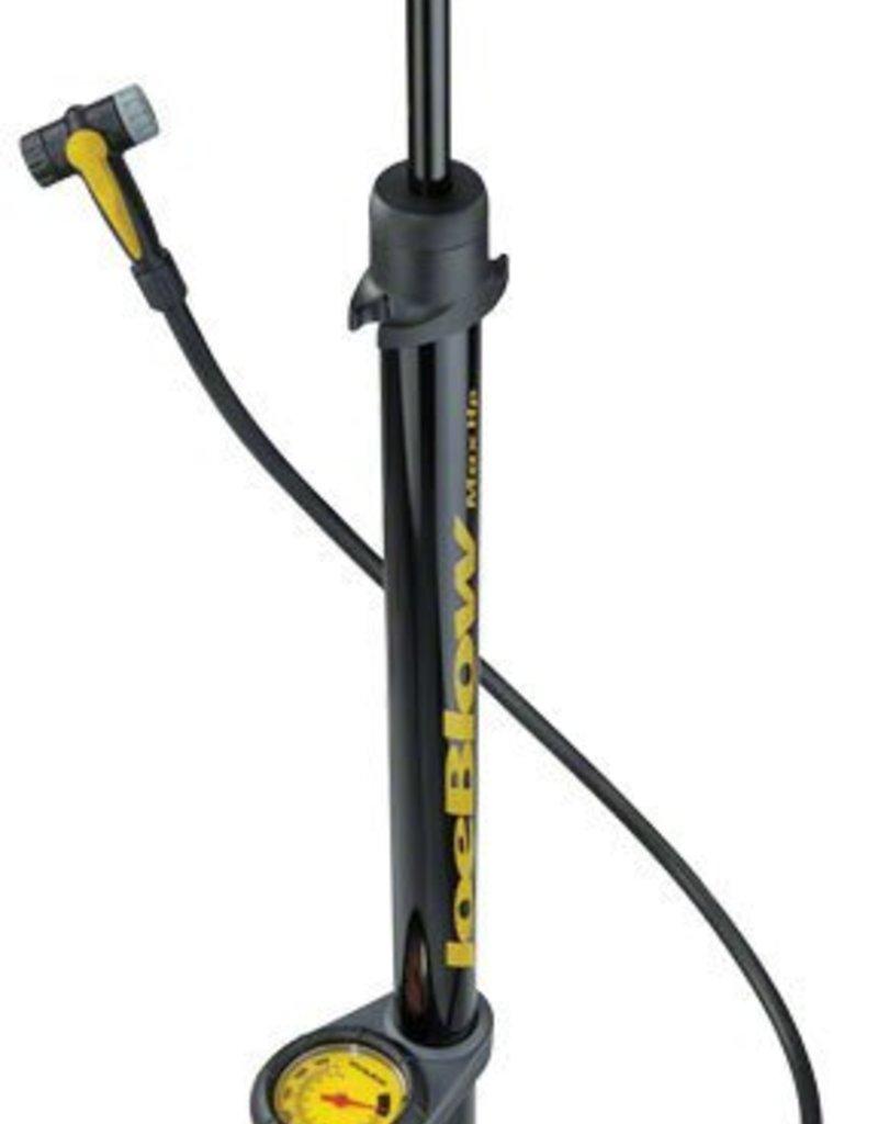 Topeak Topeak Joe Blow Max HP Floor Pump