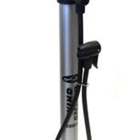 Wind Shear Floor Tire Pump Summit