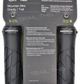 Ergon Ergon GA2 Mountain Bike Grip Black