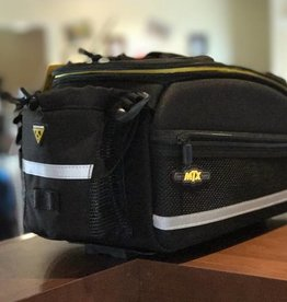 Topeak Topeak MTX Quick Track Trunk Bag Black