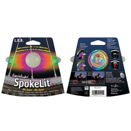 SpokeLit Disc-O Multi