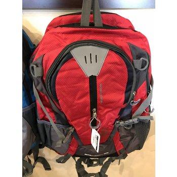 Backpack Red Robesbon