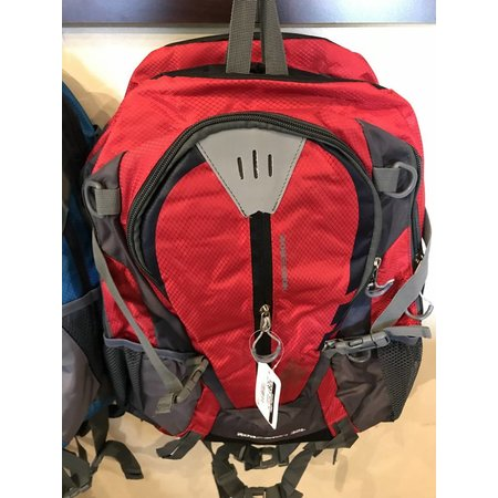 Backpack Red Robesbon