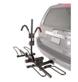 Hollywood Rack Sport Rider 2-bike Carrier for ebikes