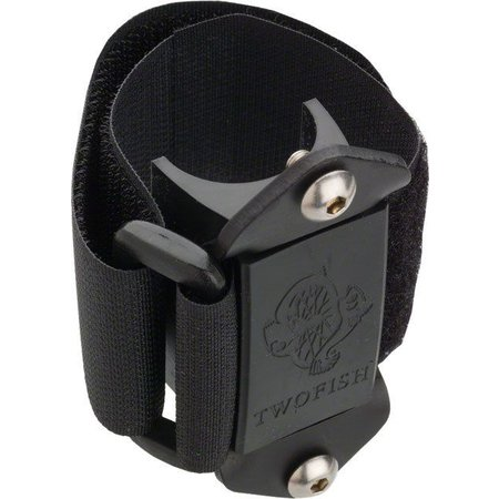 Quick Cage Adapter Black