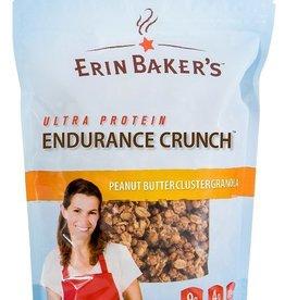 Erin Baker's Granola Peanut Butter Endurance Crunch Ultra Protein Erin Baker's