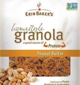 Erin Baker's Granola Homestyle Peanut Butter Erin Baker's