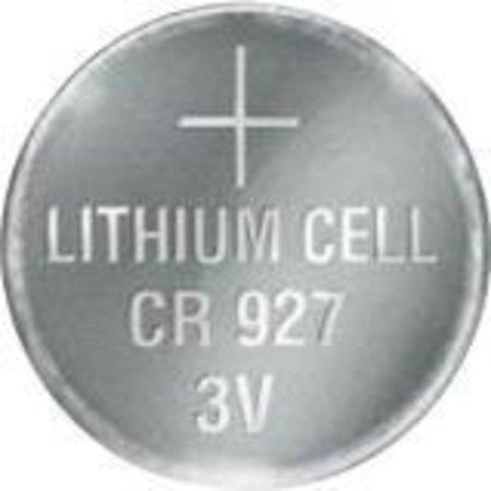 Lithium Batt CR927