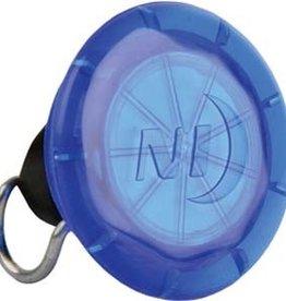Nite Ize See'Em Mini LED Spoke Lights Blue 2pk