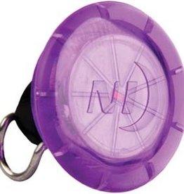 Nite Ize See'Em Mini LED Spoke Lights Purple 2pk