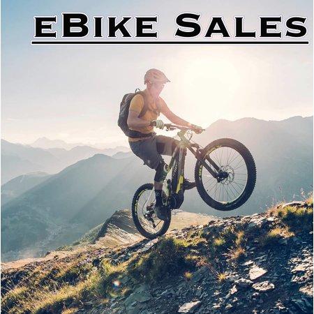eBike Sales