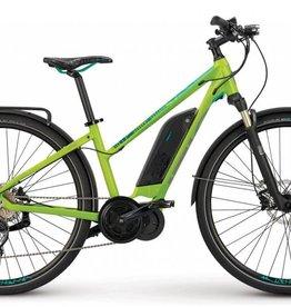 iZip E3 Dash Green LS