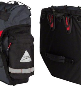 Axiom Axiom Cartier DLX P26 Plus Panniers