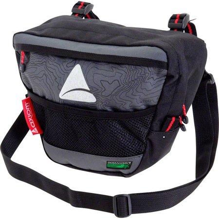 Seymour Oceanweave Handlebar Bag