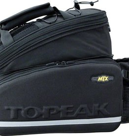 Topeak Topeak MTX Trunkbag DX: Black