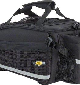 Topeak Trunk Bag EX Strap Mount: Black