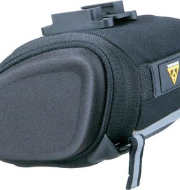 Topeak Topeak SideKick Wedge Seat Bag, Black