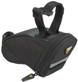 Topeak Topeak Aero Wedge Seat Bag: Black