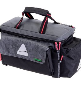 Axiom Axiom Seymour Oceanweave EXP15+ Trunk Bag: Gray/Black