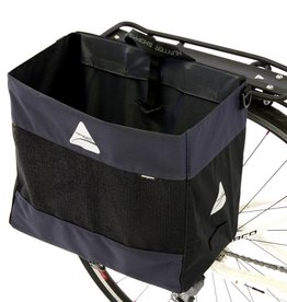 Axiom Axiom Hunter DLX Shopping Pannier: Each~ Black